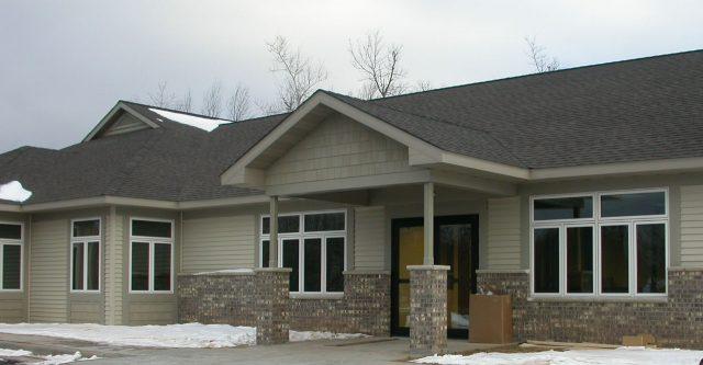 Interim Vent Care Residence