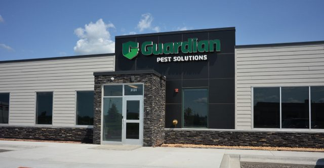 Guardian Pest Solutions