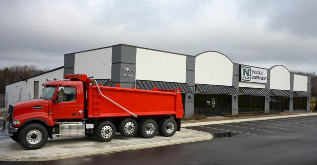 Nuss Truck and Equipment, Co.