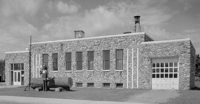 Bigfork Village Hall