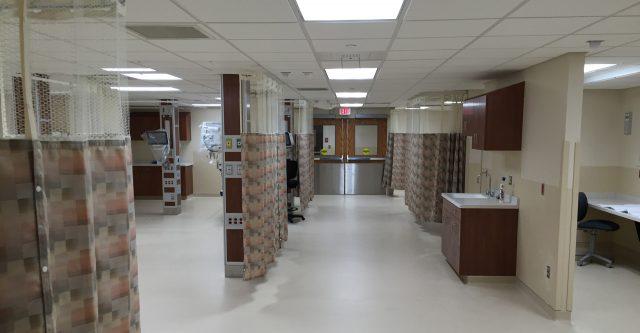 PACU - St. Luke's Hospital