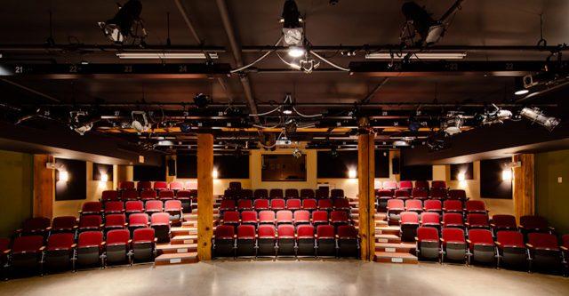 Harbor City Theater