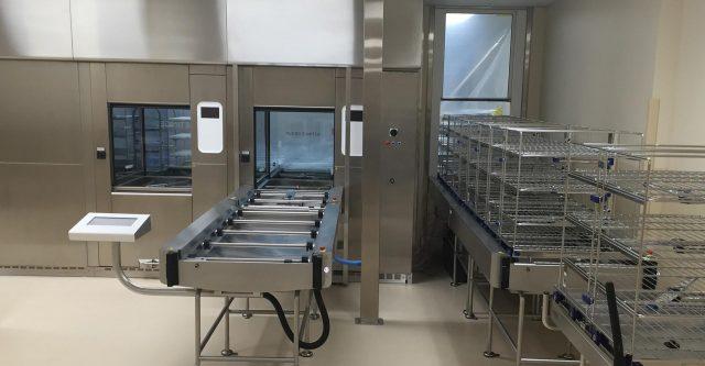Sterile Processing - St. Luke's Hospital